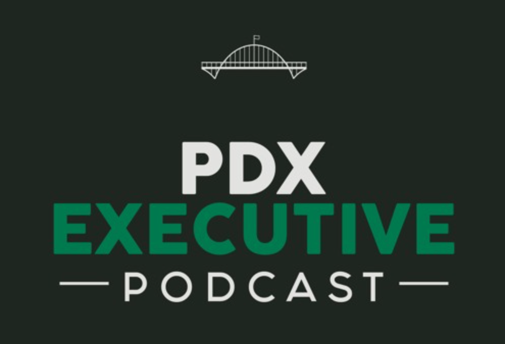 PDX Executive Podcast: John Nee, Founder & President of Act 1 Partners