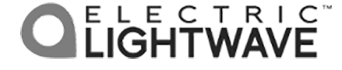 Electric Lightwave Logo